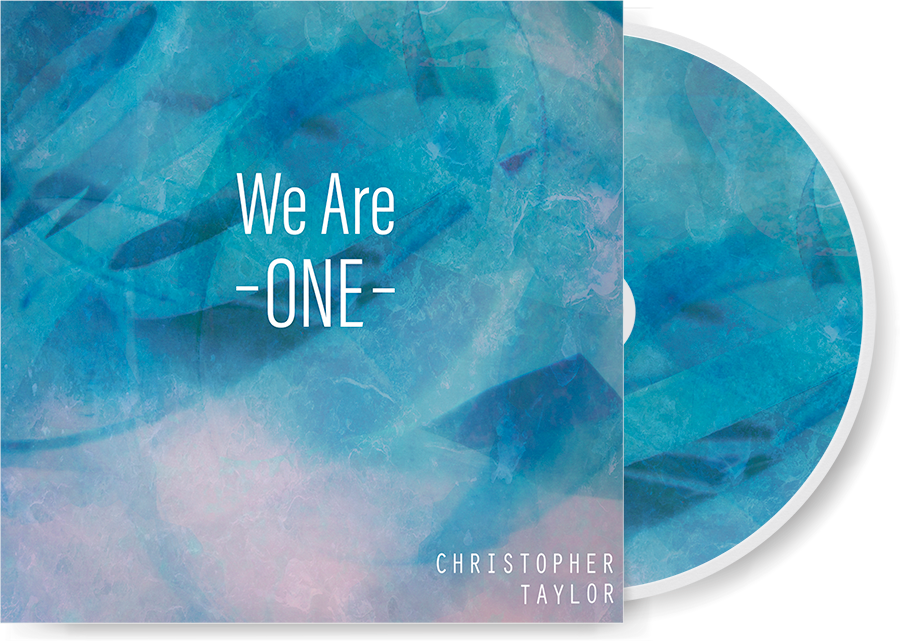 We Are One - Christopher Taylor